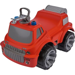 BIG Power Worker Maxi Firetruck