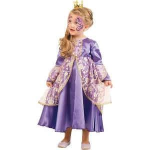 Kunterbunt Kostüm Kleine Prinzessin