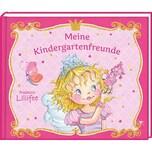 Coppenrath Prinzessin Lillifee: Meine Kindergartenfreunde Freundebuch