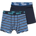 Puma Bodywear Boxershorts Doppelpack für Jungen