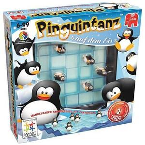 Smart Games Pinguintanz Spiel