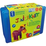 Feuchtmann Juniorknet One for Two Klickbox Maxi 14 x 50 g