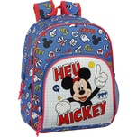 safta Kinderrucksack Mickey Mouse Hey Mickey!
