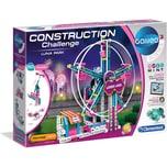 Clementoni Construction Challenge - Freizeitpark