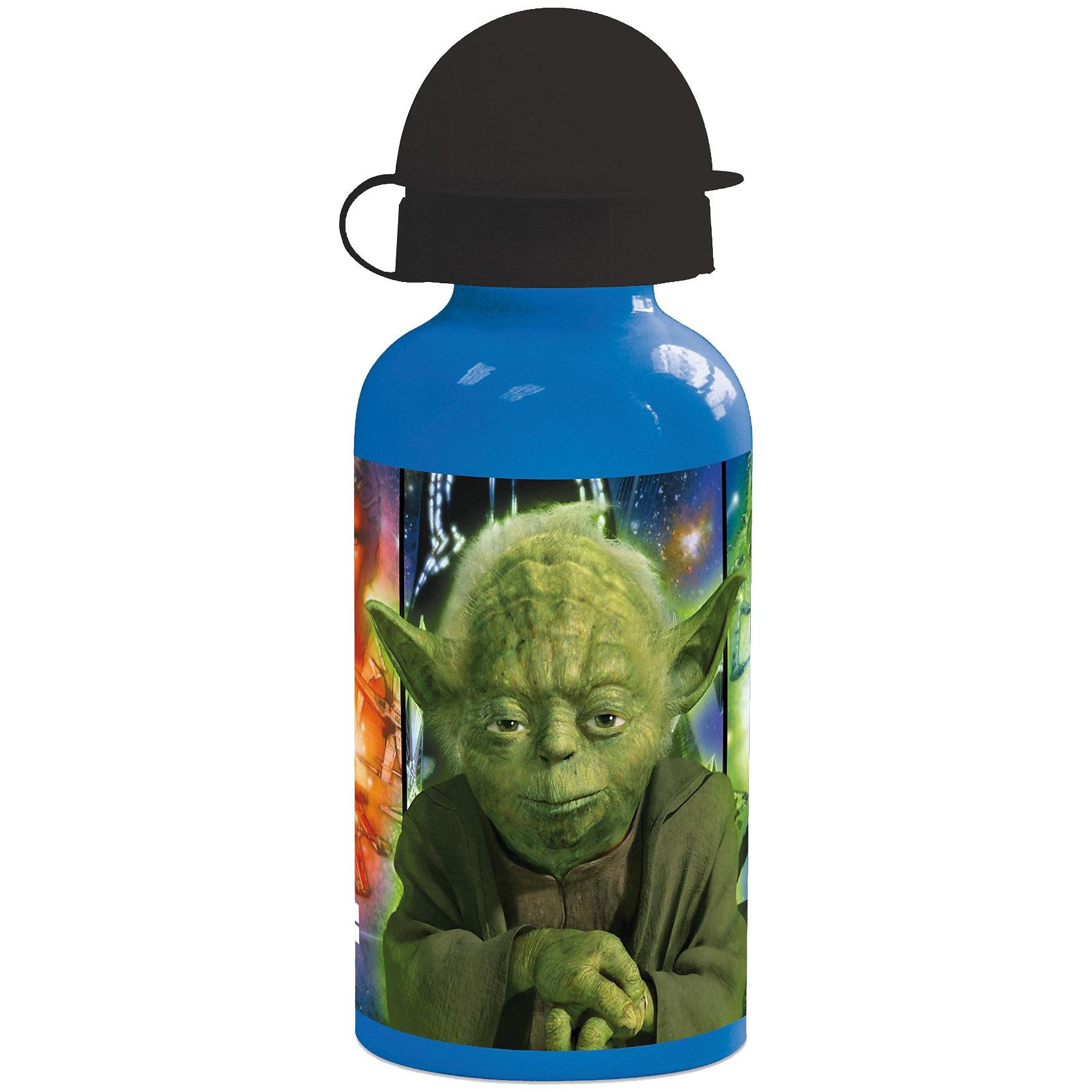 P:OS Alu-Trinkflasche Star Wars 400 ml