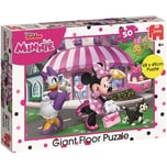 Jumbo Bodenpuzzle 50 Teile Minnie Mouse