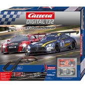 Carrera Digital 132 30188 GT Championship