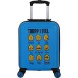 "LEGO Trolley LEGO®minifigures™ Today I feel 16"""