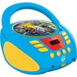 Lexibook Radio CD Player Toy Story