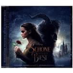 CD Die Schöne und das Biest Soundtrack