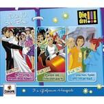 CD Die drei !!! 3er Box 3 CDs