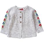 Bondi Kids Baby Strickjacke für Mädchen