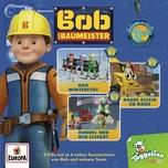 Sony CD Bob der Baumeister 03 3er Box Folgen 07-09