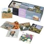 Claude Monet Memo Spiel