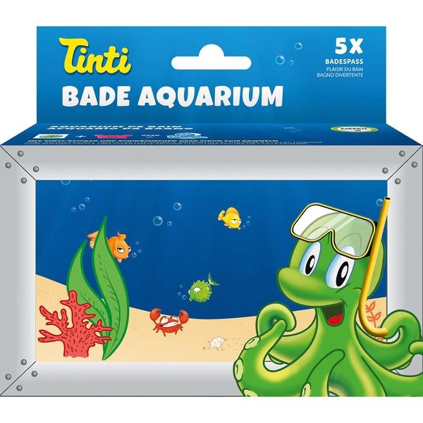 Tinti Bade-Aquarium 5-tlg.