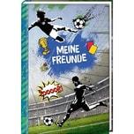 Coppenrath Fußball - Meine Freunde Freundebuch