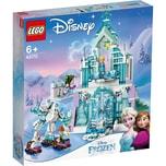 LEGO 43172 Disney Elsas magischer Eispalast