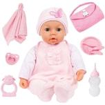 Bayer Piccolina Babypuppe