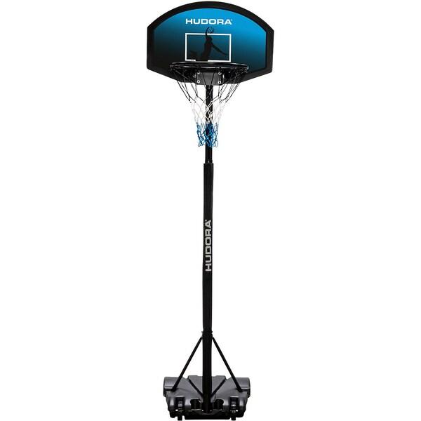 Hudora Basketballständer All Stars 165-205 cm schwarzblau
