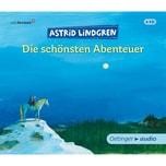 CD Astrid Lindgren Die schönsten Abenteuer 6 CDs