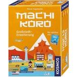 Kosmos Machi Koro Großstadterweiterung Spiel-Zubehör