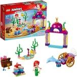 Lego 10765 Juniors Arielles Unterwasser-Konzert