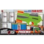 Air Warriors Blaster Phoenix Value Pack inkl. 10 Darts