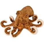 Wild Republic Cuddlekins Mini Oktopus 20cm