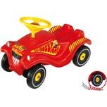 BIG Big Bobby Car Feuerwehr mit Flüsterreifen