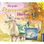 CD Sternenschweif 16-18