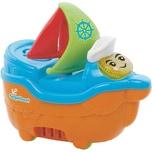 Vtech Tut Tut Baby Badewelt Segelboot
