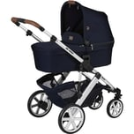 ABC Design Kombi Kinderwagen Salsa 4 shadow