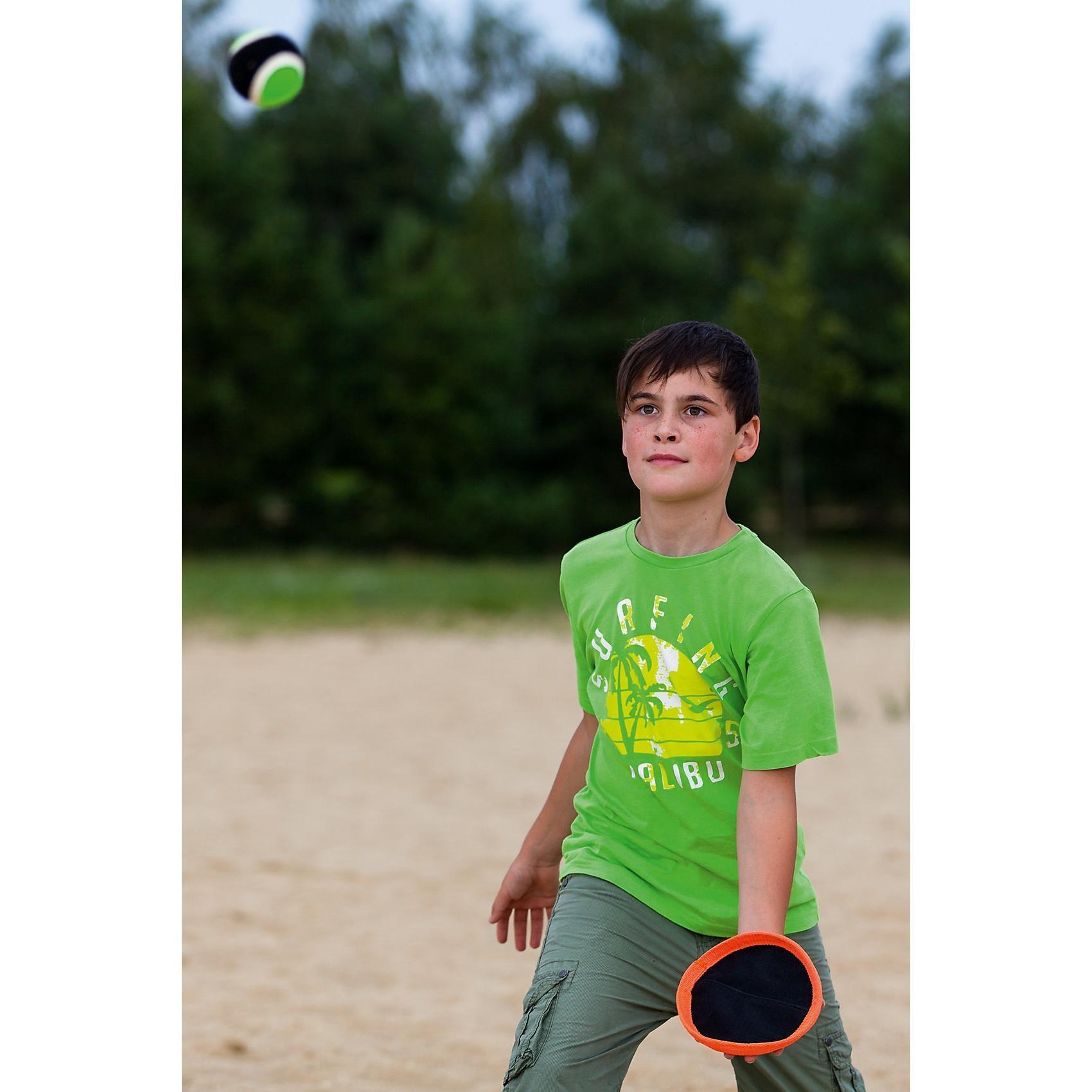 Schildkröt Funsports Schildkröt-Funsports Neopren Klettball Set