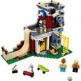 LEGO Creator 31081 Umbaubares Freizeitzentrum