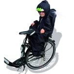 sunnybaby Fahrradsitzabdeckung 2in1
