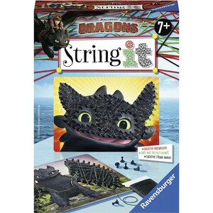 Ravensburger Basteln String it Drachen