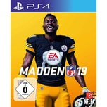 Electronic Arts Ps4 Madden Nfl 19