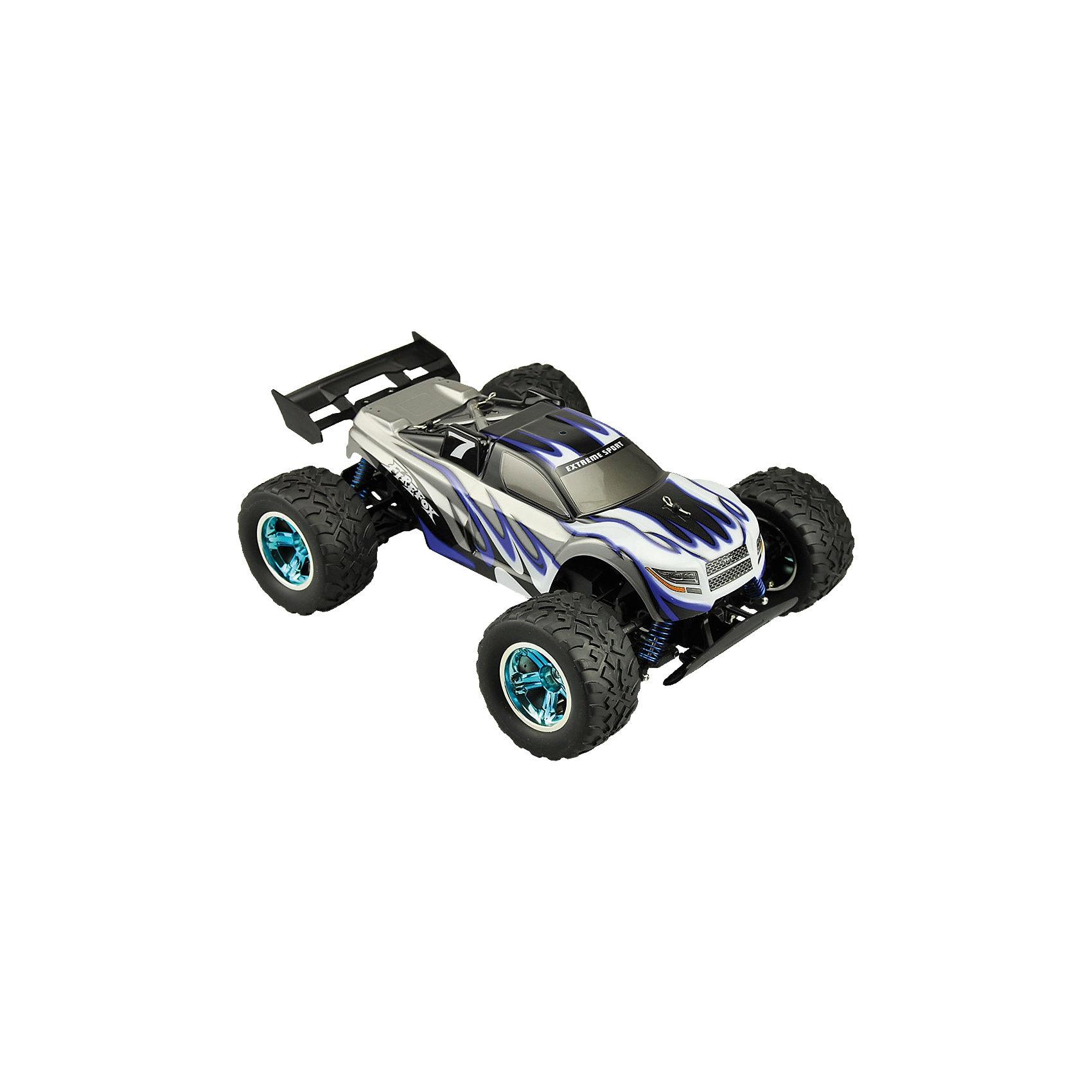 Amewi Amewi RC Modellbaufahrzeug Truggy S-Track V2