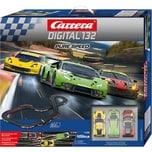 Carrera Digital132 30191 Pure Speed