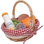 Chr. Tanner Picknickkorb klein für den Kaufladen