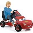Hauck Toys Go-Kart Lightning McQueen Cars