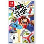 Nintendo Nintendo Switch Super Mario Party