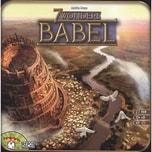 Asmodee 7 Wonders Babel Spiel-Zubehör
