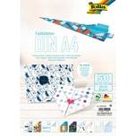 Folia Faltblätter mit Motivdruck 80gm² DIN A4 50 Blatt