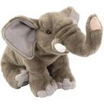 Wild Republic Cuddlekins Elefant 30cm