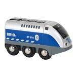 Brio Batterielok Blauer Oskar mit App-Steuerung