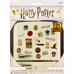 Ak Tronic Magnetset Harry Potter 21-teilig