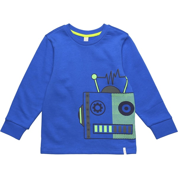 Esprit Sweatshirt für Jungen Roboter