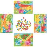goki Farbwürfelspiel II