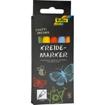 Folia Kreidemarker Pastell 5Er Set
